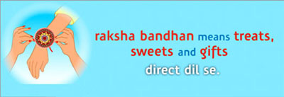 raksha bandhan-reliance india call
